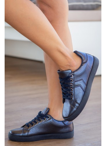 Sneakers 330.85-401-LEATHER